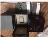 Wholesale Watches Ap - New ap original watch box wooden watch box watches accessories box swa0210