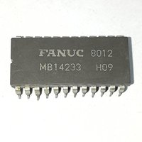 elektronisch 24 großhandel-MB14233. FANUC Electronic Components integrierte Schaltungen ICs / Dual-in-line 24-polige Keramikgehäuse Mikroelektronik-Chips. CDIP24