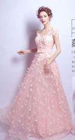 Wholesale Hot Dinner Dresses - Hot pin flower petals, bridal veil, wedding dress, wedding dinner, wedding dress