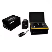 Wholesale E Hookah Battery - Aspire Proteus e-hookah Kit With 10ML Proteus Tank SS316L 0.25ohm Proteus Replaceable Coil Dual 18650 Battery 100% Original