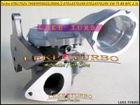 ingrosso turbocompressore volkswagen-Turbocharger GTB1752V 760699-5002S 760699-0004 760699 0002 070145701NX 070145701NV Per Volkswagen VW T5 Transporter B8 BPC 2.5L