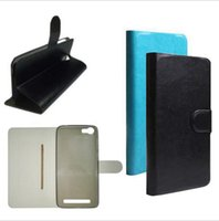 Wholesale Cell Phone Cases Doogee - in stock ! Flip PU Leather Cover Case For Doogee Y200 Special Cell Phone Holster