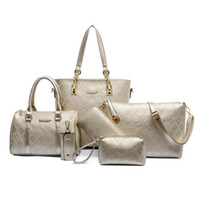 Wholesale Cheap Crossbody Bags - Free shipping Ladies 2016 Hot New Print Should bags Hand Bag Crossbody Bags Messeager Bag Purse Fashion 2 Designs 4 Colors Cheap Bag SD-2114