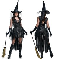 Wholesale Woman Adult Pirate Costume - Pirate Costume Adult Womens Sexy Swashbuckler Wench Girl Halloween Cosplay party Fancy Dress Lingerie 3608 SML