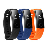 Huawei Ehrenband 3 Smart Wristband Swimmable 5ATM 0.91