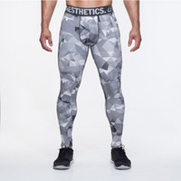 Wholesale gasp pants - 2017 New Clothing Bodybuilding Fitness Joggers Gasp Workout Elastic Sweatpants Man Pants Casual Skinny Trousers Bottom Leggings