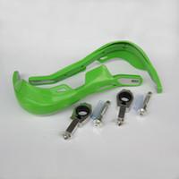 Wholesale Used Pit Bikes - Motorcycle Handguards Handlebar Hand Guards For Motocross Dirt Pit Bike Off Road CRF450 YZF250 KXF150 KTM EXC300 RMZ ATV 28mm handlebar use