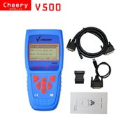 2016 V-checker V500 Auto Codeleser EOBD OBD2 Scanner Scan Tool ohne BMW software