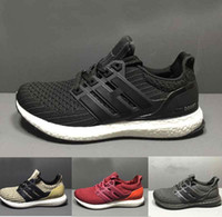 2016 Adidas Originals Ultra Boost Cavs Shoes Running Sneakers