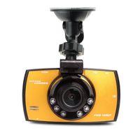 Wholesale Novatek Mini - Mini 2.7 Inch LCD Car Camera Novatek 96220 Car DVR Dash Cam Full HD 1080P Video Camcorder with Night Vision Loop Recording G-sensor