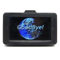 черный ящик для камеры оптовых-Двойная камера Dashcam автомобильный видеорегистратор видеокамера Full Hd 1080p G-сенсор тире камеры рекордер видеорегистраторы парковка видео 1080p черный ящик автомобиля приборной панели Carcam