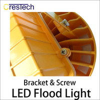 Wholesale Led Flood Lights Gas Station - LED flood light High lumens and long lifespan Dustproof waterproof explosionproof lamp tri-proof lamp outside using suitable gas station
