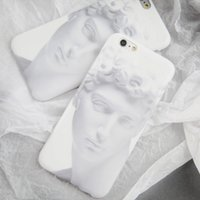 original cell phone pictures - White original little picture feathers all coated soft silicone plastic matte shell cell phone case for iphone201503013117