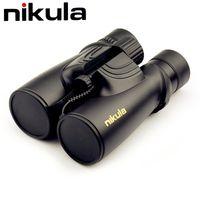 Wholesale Professional Night Vision - Nikula Binoculars 10x42 Professional Binocular Nitrogen Waterproof Powerful Hd Telescope Lll Night Vision For Hunting Compact