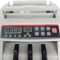 Wholesale Bill Money - Bill Counter, 110V   220V, Money Counter ,Suitable for EURO US DOLLAR etc. Multi-Currency Compatible Cash Counting Machine