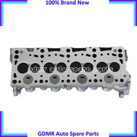 Wholesale Auto engine spare parts v complete cylinder head R2 for Asia Motors Rocsta cc D oem AMZ002 AMC
