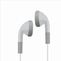 auriculares para s4 al por mayor-Auriculares estéreo Auriculares de color caramelo Auriculares con micrófono para iphone 4 4s 5 5s 6 6s Ipod samsung s3 s4 s5 s6 Nota 2 Nota 3 HTC de alta calidad