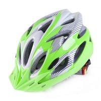 Wholesale Giant Green Helmet - 2017 new special bike helmet GIANT riding helmet integrated molding