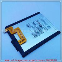 Wholesale Lenovo Vibe Z Wholesale - Wholesale- Accessories Parts Replacement Li-ion Polymer Battery Bateria 3050mAh BL216 For Lenovo VIBE Z K910 K6 X910 K910 K910E