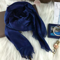Wholesale Factory Sell classic cotton pashmina scarf shawl women silk scarf metal printing scarf wraps colors