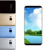 S8 Plus MTK6580 Quad Core 5,8