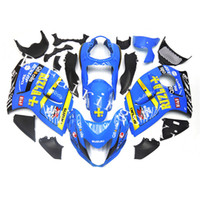 Wholesale New Injection ABS bike Fairing Kits Fit For Suzuki GSXR1300 Hayabusa GSX R1300 beautiful collection