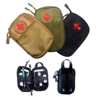 Wholesale B EDC MOLLE Waist bag EMT medical Packs tactics Phone Pouch Bag molle accessory package Cordura Nylon Fanny Coin Purses