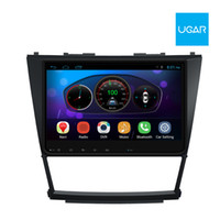 10.2 pollici Toyota Camry 2006-11 Quad Core 1024 * 600 Android Car GPS Navigation Multimedia Player Radio Wifi