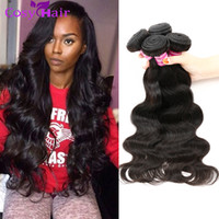 Mink Indian Body Wave 5 Bundles Cheap Raw Indian Human Hair Wet and Wavy Virgin Hair Body Wave Extensions douces de cheveux humains