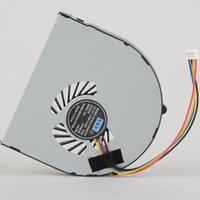 Wholesale amd processors laptops resale online - Notebook Laptops Replacements Cpu Cooling Fans Fit For Lenovo B480 B480A B485 B490 B590 M490 M495 E49 KSB06105HB BJ49