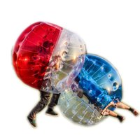 Wholesale Zorbing Balls For Sale - Free Delivery Body Zorbing Bubble Soccer Balls for Sale Cheap Indoor Durable Quality Assured 1m 1.2m 1.5m 1.8m