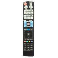 lg tv inteligente 3d venda por atacado-Venda por atacado - AKB73615303 controle remoto para LG SMART 3D LED TV 60LA8600 60PH6700