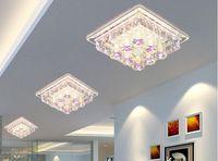 Illuminazione Da Ingresso : Retroilluminazione led alluminio parete passaggio ingresso