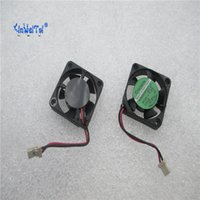 Wholesale Ibook Laptops - new Laptop cpu 5PCS COOLING FAN FOR SUNON 25X25X6MM 2.5CM 2506 KD0502PEV1-8 5V 0.8W for Apple iBOOK G4 Cooling Fan