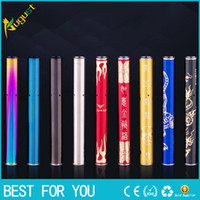 Wholesale thin cylinder resale online - Hot sale new style cylinder Mini K5 air induction charging lighter thin strip air induction USB electronic cigarette lighter