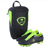 Wholesale Racing Badge - Football shoes storage bags professional training waterproof sports bag Football Team Backpack Fashion Sports Soccer Club Badge Storage