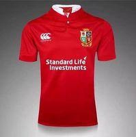 Wholesale Fashion Ireland - 2016 New Rugbyed Australia t shirts The best quality Ireland casual shirts 2017 Australia Fashion Malaysia casual shirts
