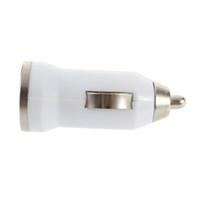4g ücret toptan satış-Usb araç şarj şarj güç adaptörü için apple için ipod touch için iphone 4 3g 4g 4 s