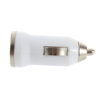 Wholesale iphone 3g adapter - USB Car Charger Charging Power Adapter for Apple for iPod Touch for iPhone 4 3G 4G 4S
