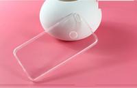 huawei honor livraison gratuite achat en gros de-cas de téléphone pour Huawei P10 P8 Lite Max P7 Compagnon 7 Honor 7 6 plus Transparent Transparent TPU Gel Téléphone Soft Back Case Couverture livraison gratuite DHL