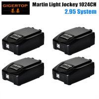Wholesale duo usb - Best Price 4pcs lot Martin USB Duo DMX Interface for Light Jockey 1024 Channels USB DMX Windows-based Stage Light Controller