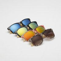 outside sun shades - Summer fashion bamboo sunglasses high quality women s sunglasses to prevent outside glasses Sun Glasses Shades lunette oculo