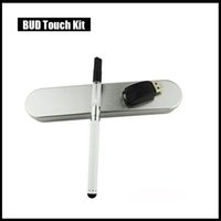 BUD Touch Kit O pen CE3 Kit 510 Резьбовое масло Атомайзер Bud Touch Аккумулятор Электронные сигареты Испаритель E-cig DHL free0268019