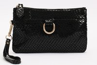 Wholesale Buy Dress Bags - new section of the snake leather cowhide ladies handbags ladies fashion casual hand bag to buy package packets