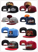 Wholesale Woman American Baseball Caps - Cleveland Snapback Hat Thousands Snap Back Hat For Men Summer Baseball Cap, Browns American Football Hat Women Baseball Cap Mix Order