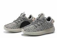 Wholesale Oxford Lace Up Shoes Girl - Kids Shoes Boost 350 V2 Bred Beluga Boys Girls Sports Shoes Children 350 Boost Oxford Tan Moonrock Pirate Black Turtle Grey Athletic Shoes