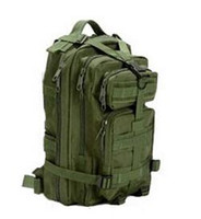 Wholesale Large Capacity Military Backpack - Men's Women backpack Military Army Backpack large capacity Trekking Camouflage leisure wild bag laptop pack ZDD1145