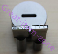 r039 Estampación Die Mold / Press Pills Moldes / Moldes para Punch Tablet Press Machine tdp5