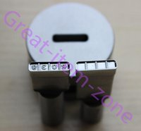 r039 Estampagem Die Mold / Pill Press Moldes / Moldes para Punch Tablet Press Machine tdp5
