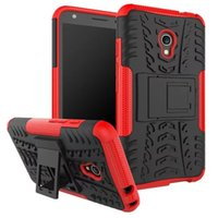 Para Alcatel Pixi 4 5.0 Case Rugged Combo Hybrid Armor Soporte Impact Holster Para Alcatel One Touch Pixi 4 5.0 5045D